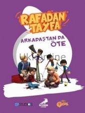 Rafadan Tayfa Dizisi 5 Kitap Set