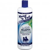 Manen Tail Anti Dandruff Kepek Şampuanı 473 Ml