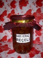 Sarı Kiraz Reçeli (400 Gr)