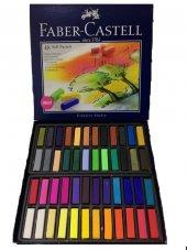 Faber Castell Creative Studio Toz Pastel Boya Mini 48 Renk