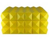Cohiba Puro Kutusu Piramides Design Yellow
