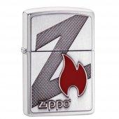 Zippo Çakmak 3d Flame