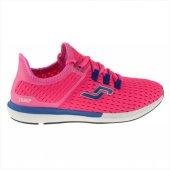Jump 12437 Fuşya Bayan Yürüyüş Ayakkabısı