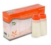 Weewell Süt Saklama Şısesı 4lü