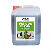 Goe Pet Clean Çok Amaçlı Temizleyici 5 Lt