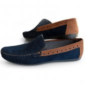 Dyl Z200 Fabrikadan Halka Eko Rok Günlük Erkek Ayakkabı