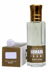 Al Buhara Alkolsüz Tüp Esans 45 Ml. (Nar Çiçeği Kokusu)