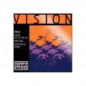 Viyola Aksesuar Vision Tel Thomastik Infeld Vı200
