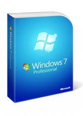 Windows 7 Pro. (Oem) Lisans Anahtarı Key