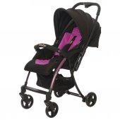 Baby2go 80201 Pinna Lx Bebek Arabası İsmine Özel Plaka Hediye