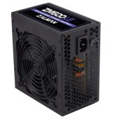 Zalman 600w Zm600le 12cm Fan Aktif Pfc Power Supply (Psu) V2.3 2x