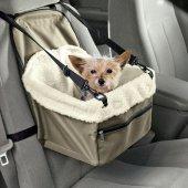 Araba İçin Katlanabilir Kediköpek Taşıma Ünitesi