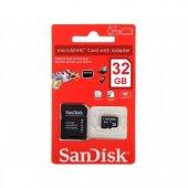 32 Gb Hafıza Kartı Sandisk A