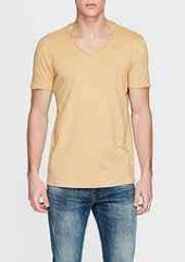 Mavi 062773 25759 Erkek V Yaka Kısa Kol T Shirt