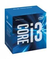 Boxed Intel Core İ3 6098p Processor