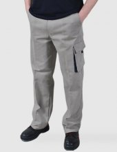 Kışlık İş Pantolonu Kargo Cepli Komando Pantolon