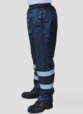 Soğuk Hava Pantolonu Su Geçirmez Reflektörlü İş Pantolonu Outdoor