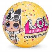 Lisanslı Lol Bebek Confetti Pop 9 Sürpriz