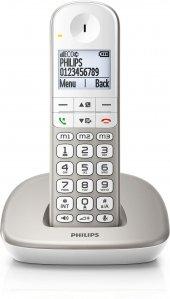 Phılıps Xl4901s 50 Rehber Handsfree Dect Telefon