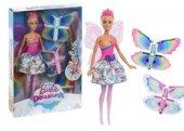 Kanatlı Peri Barbie Frb08