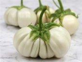 Mini Beyaz Topan Patlıcan