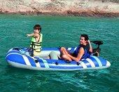 Bestway 65060 Hydro Force Raft X2 Şişme Taban Bot 264x123 Cm