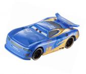 Disney Cars 3 Daniel Swervez Figür Karakter Oyuncak Araba