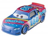 Disney Cars 3 Rex Revler Figür Karakter Oyuncak Araba