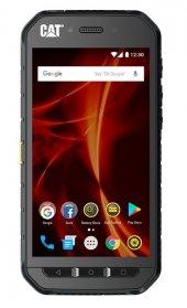 Cat S41 Siyah Cep Telefonu