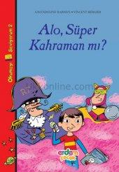 Alo, Süper Kahraman Mı Okumayı Seviyorum 2 Dizisi