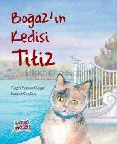 Boğazın Kedisi Titiz