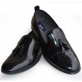 Fpc T704 Fabrikadan Halka Eko Rok Günlük Erkek Ayakkabı