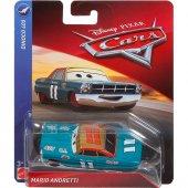 Cars 3 Tekli Karakter Araçlar Mario Andretti