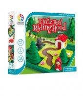 Smart Games Little Red Kırmızı Başlıklı Kız Oyunu