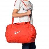 Nike Club Team Swoosh Unisex Spor Çantası Ba5193