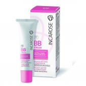 Incarose Bb Cream Hyaluronic Spf15 30ml