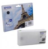 Epson T7021 Orjinal Siyah Kartuş Wp 4525, 4015, 4515, 4535 Orjınal Ürün