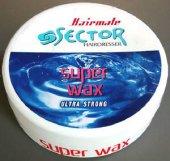 Sector Wax U.strong Mavi