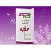 Softto Plus Saç Dökülmesini Önleyici Bitkisel 5in1 Şampuan