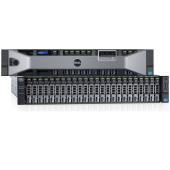 Dell E5 R730 R730225h7p2b 1l2 2620v4 16gb 3x300gb 10k 495w 2u Rack Sunucu