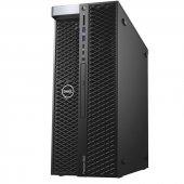 Dell Precısıon T5820 Intel Xeon W 2123 16gb 256gb Ssd Wın10 Pro