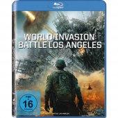 Dünya İstilası Los Angeles Savaşı Battle Los Angeles 4k Blu Ray