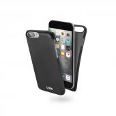 Sbs Color Feel İphone 7 8 Plus Siyah Kılıf