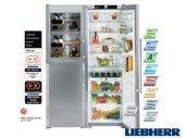 Lıebherr Sbses 7165 Premıum Plus Buzdolabı