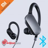 Xiaomi Mi Bluetooth 4.1 Siyah Spor Kulaklık Su Geçirmez