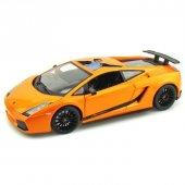 Kişiye Özel Lisanslı Maisto Lamborghini Gallardo S. 1 18 Model Ar