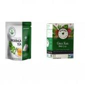 Moringa Çayı (Tea) Gıda Desteği + Gece Kızı Çayı