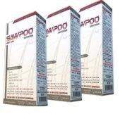 Sawpoo Şampuan 300 Ml 3lü Paket