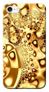 Iphone 6 6s Kılıf Silikon Baskılı Desen Tasarım Stk 155