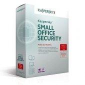 Kaspersky Small Offıce3 1s+10k(+10k Md)1yıl
